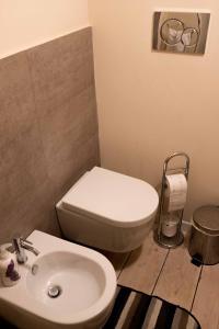 Bargello121, Apartmanok  Firenze - big - 35