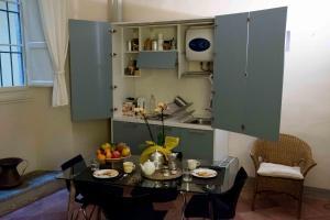 Bargello121, Apartmanok  Firenze - big - 40