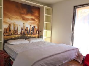 Appartamento moderno - AbcAlberghi.com
