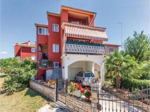 Studio Apartment in Rovinj