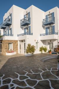 Poseidon Hotel Suites (32 of 66)