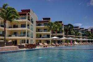 Gaia 2, Appartamenti  Playa del Carmen - big - 11