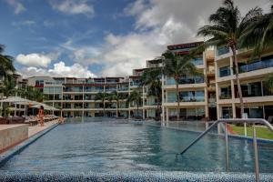 Gaia 2, Appartamenti  Playa del Carmen - big - 14