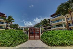Gaia 2, Appartamenti  Playa del Carmen - big - 20