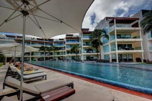 Gaia 2, Appartamenti  Playa del Carmen - big - 21