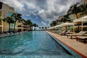 Gaia 2, Appartamenti  Playa del Carmen - big - 23
