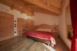 Abete Rosso - AbcAlberghi.com