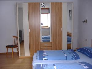 Apart Sebastian, Ferienwohnungen  Kappl - big - 12