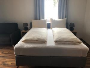 Panoramahotel Sonnhalde, Отели  Шварценберг-им-Брегенцервальд - big - 2