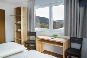 Panoramahotel Sonnhalde, Szállodák  Schwarzenberg im Bregenzerwald - big - 33