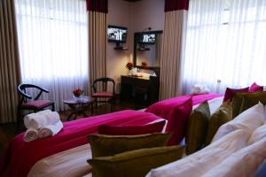 Glory Bush, Hotel  Nuwara Eliya - big - 31