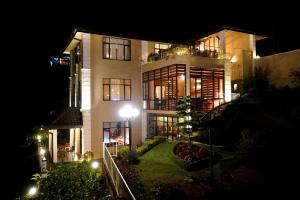 Glory Bush, Hotel  Nuwara Eliya - big - 65