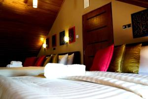 Glory Bush, Hotel  Nuwara Eliya - big - 16