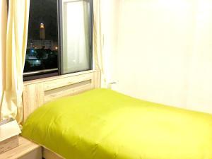 Central, Grand, Confortable, Lumineux, Belle vue, Ferienwohnungen  Casablanca - big - 10