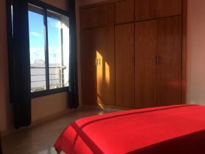 Central, Grand, Confortable, Lumineux, Belle vue, Ferienwohnungen  Casablanca - big - 5