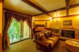 Suite with Balcony - Ivanhoe