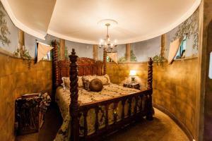 Deluxe King Suite - Garden Suite