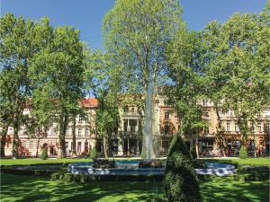 One-Bedroom Apartment in Zagreb, Apartments  Zagreb - big - 16