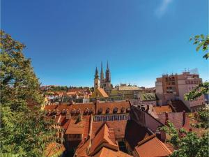 One-Bedroom Apartment in Zagreb, Apartments  Zagreb - big - 17