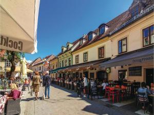 One-Bedroom Apartment in Zagreb, Apartments  Zagreb - big - 21