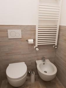 Lancetti Apartment, Appartamenti  Milano - big - 63