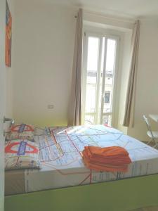 Lancetti Apartment, Appartamenti  Milano - big - 59