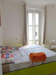 Lancetti Apartment, Appartamenti  Milano - big - 58