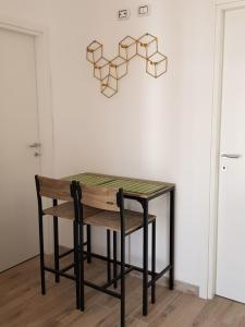 Lancetti Apartment, Appartamenti  Milano - big - 55