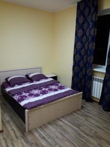 Mini-Hotel with Sauna
