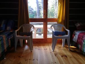 La casa de los 10 pinos, Homestays  La Pedrera - big - 3