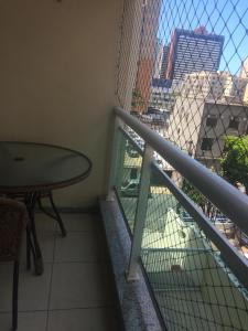 Portal Meireles 402, Apartmanok  Fortaleza - big - 24