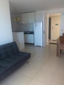 Portal Meireles 402, Apartmanok  Fortaleza - big - 23