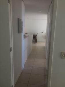 Portal Meireles 402, Apartmány  Fortaleza - big - 8