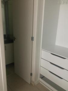 Portal Meireles 402, Apartmanok  Fortaleza - big - 26