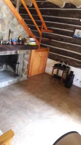 La casa de los 10 pinos, Homestays  La Pedrera - big - 9