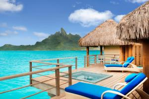 The St Regis Bora Bora Resort, Rezorty  Bora Bora - big - 86