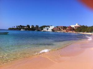 Sosua República Dominicana, Ferienwohnungen  La Atravesada - big - 1