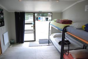 Surat Bay Lodge/Backpackers Hostel and Cottages, Ostelli  Owaka - big - 24