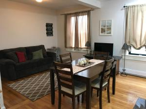 Beautiful 1 Bedroom Apt - 11, Apartmanok  Boston - big - 7