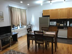 Beautiful 1 Bedroom Apt - 11, Apartmanok  Boston - big - 6