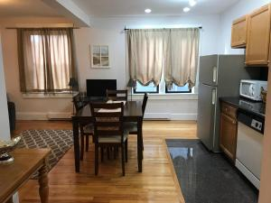 Beautiful 1 Bedroom Apt - 11, Apartmanok  Boston - big - 5
