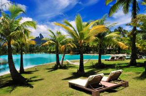 The St Regis Bora Bora Resort, Rezorty  Bora Bora - big - 53