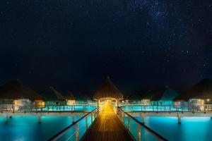 The St Regis Bora Bora Resort, Rezorty  Bora Bora - big - 70