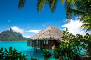 The St Regis Bora Bora Resort, Rezorty  Bora Bora - big - 71