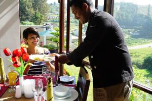 Glory Bush, Hotely  Nuwara Eliya - big - 62