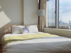 WIZhouse, Aparthotels  Seoul - big - 8