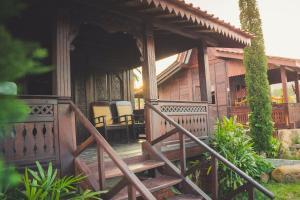 Grand Harvest Resort & Villas, Resort  Banyuwangi - big - 59