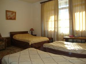 Hotel MIRA, Hotels  Goris - big - 16