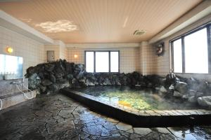 Hotel Sun Valley Annex, Hotels  Beppu - big - 16