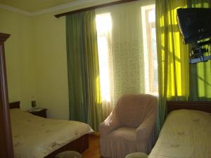 Hotel MIRA, Hotels  Goris - big - 17